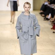 Aquascutum Spring 2008 Ready-to-wear Collections - 001