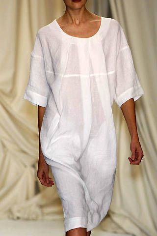 Betty Jackson Spring 2008 Ready-to-wear Detail - 001