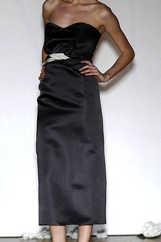Roksanda Ilincic Spring 2008 Ready-to-wear Detail - 001