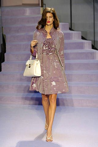 Asprey Spring 2008 Ready-to-wear Collections - 001
