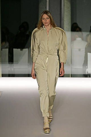 Krizia Spring 2008 Ready-to-wear Collections - 001