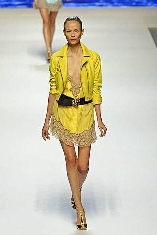 Blumarine Spring 2008 Ready-to-wear Collections - 001