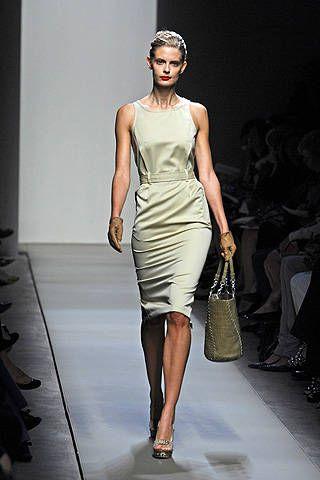 Bottega Veneta Spring 2008 Ready-to-wear Collections - 001