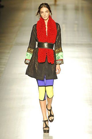 Etro Spring 2008 Ready-to-wear Collections - 001