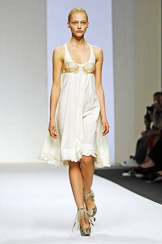 La Perla Spring 2008 Ready-to-wear Collections - 001