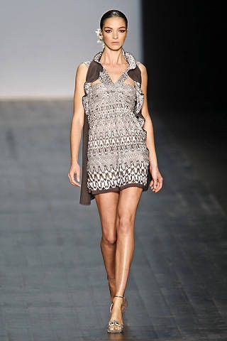 Missoni Spring 2008 Ready-to-wear Collections - 001
