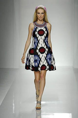 Pollini Spring 2008 Ready-to-wear Collections - 001