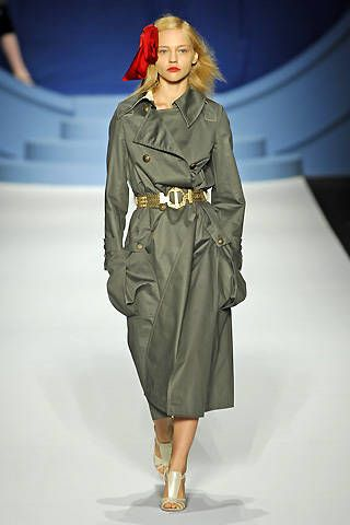 Sportmax Spring 2008 Ready-to-wear Collections - 001