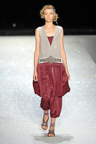 Antonio Marras Spring 2008 Ready-to-wear Collections - 001