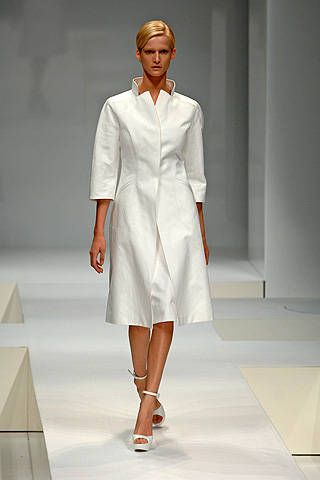 Brioni Spring 2008 Ready-to-wear Collections - 001