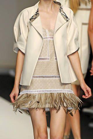 La Perla Spring 2008 Ready-to-wear Detail - 001