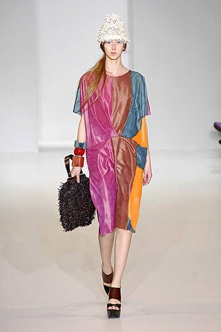 Marni Spring 2008 Ready-to-wear Collections - 001