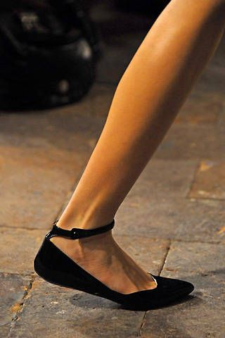 6267 Spring 2008 Ready-to-wear Detail - 001