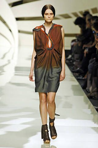 Amuleti J Spring 2008 Ready&#45&#x3B;to&#45&#x3B;wear Collections &#45&#x3B; 001