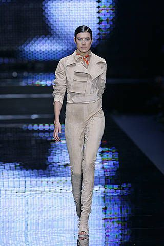 Belstaff Spring 2008 Ready-to-wear Collections - 001