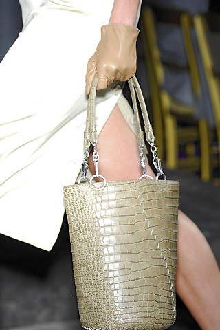 Bottega Veneta Spring 2008 Ready-to-wear Detail - 001
