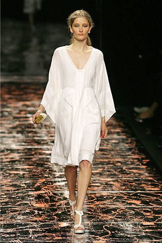 Les Copains Spring 2008 Ready-to-wear Collections - 001