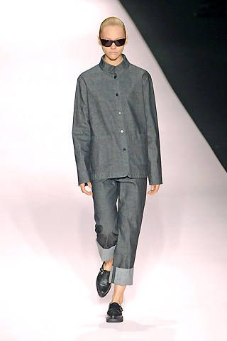 Max Mara Spring 2008 Ready-to-wear Collections - 001