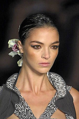 Missoni Spring 2008 Ready-to-wear Detail - 001