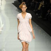 Byblos Spring 2008 Ready-to-wear Collections - 001