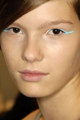 Marni Spring 2008 Ready-to-wear Backstage - 001