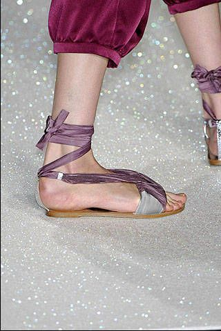 Antonio Marras Spring 2008 Ready-to-wear Detail - 001