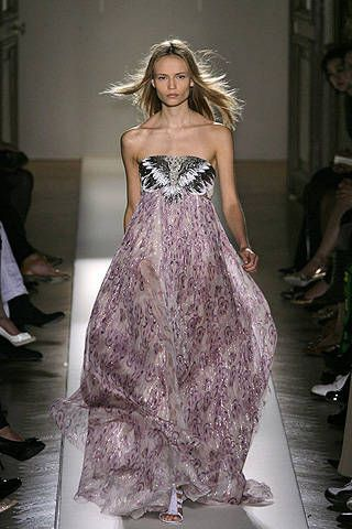 Balmain Spring 2008 Ready-to-wear Collections - 001