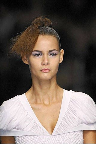 Byblos Spring 2008 Ready-to-wear Detail - 001
