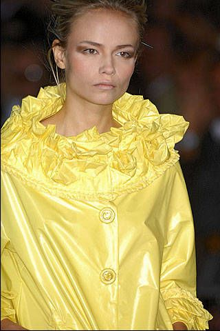 Ermanno Scervino Spring 2008 Ready-to-wear Detail - 001