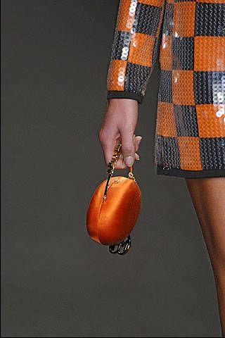 Frankie Morello Spring 2008 Ready-to-wear Detail - 001
