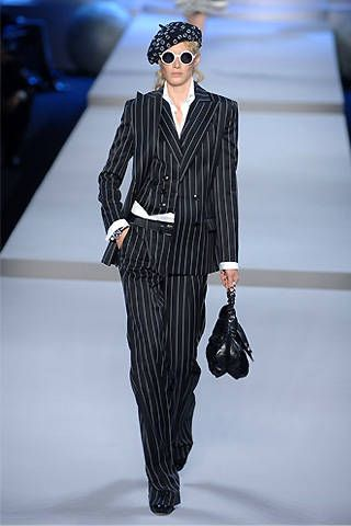 Christian Dior Spring 2008 Ready-to-wear Collections - 001