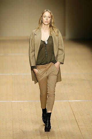 Isabel Marant Spring 2008 Ready-to-wear Collections - 001