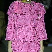 Comme des Garçons Spring 2008 Ready-to-wear Detail - 001