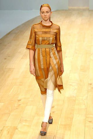 Akris Spring 2008 Ready-to-wear Collections - 001