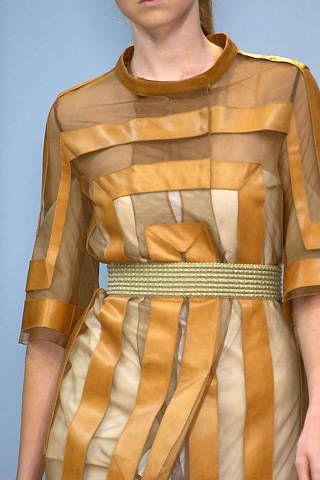 Akris Spring 2008 Ready-to-wear Detail - 001