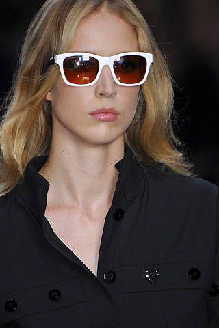 Karl Lagerfeld Spring 2008 Ready-to-wear Detail - 001