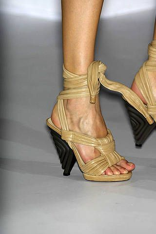 Loewe Spring 2008 Ready-to-wear Detail - 001