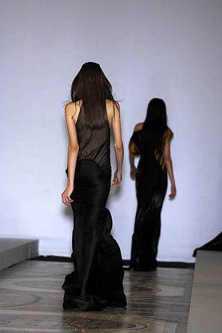 Requiem Spring 2008 Ready&#45&#x3B;to&#45&#x3B;wear Detail &#45&#x3B; 001