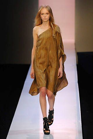 Barbara Bui Spring 2008 Ready&#45&#x3B;to&#45&#x3B;wear Collections &#45&#x3B; 001