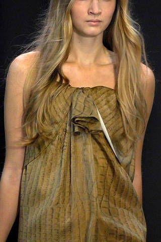 Barbara Bui Spring 2008 Ready-to-wear Detail - 001