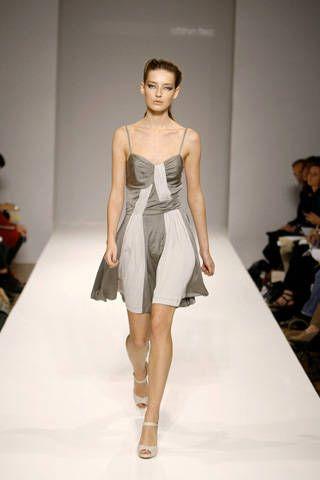 Afshin Feiz Spring 2008 Ready&#45&#x3B;to&#45&#x3B;wear Collections &#45&#x3B; 001
