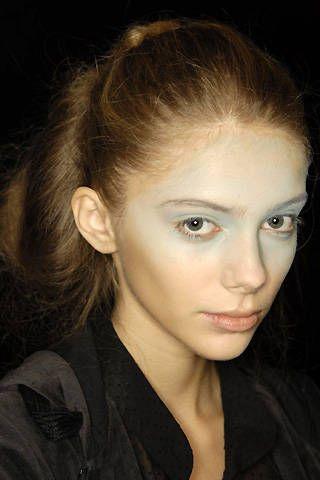 Giambattista Valli Spring 2008 Ready-to-wear Backstage - 001