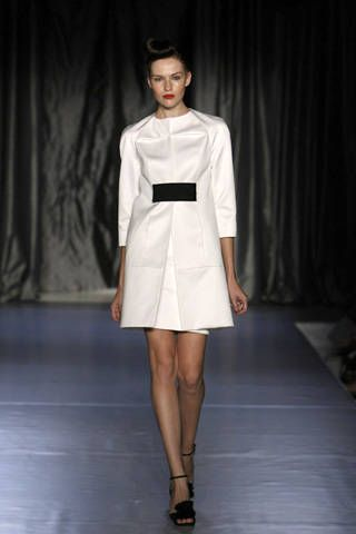 KISA Spring 2008 Ready-to-wear Collections - 001