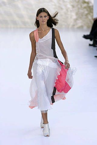 ChloÃ{{{copy}}} Spring 2008 Ready-to-wear Collections - 001