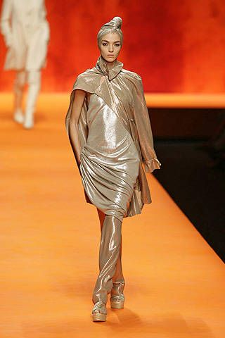 Hermès Spring 2008 Ready-to-wear Collections - 001