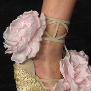 Junko Shimada Spring 2008 Ready-to-wear Detail - 001