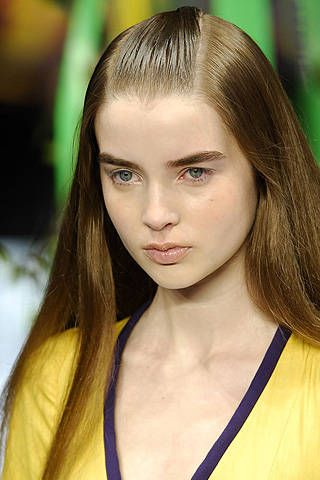 Kenzo Spring 2008 Ready-to-wear Detail - 001