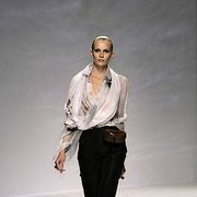 Chado Ralph Rucci Spring 2008 Ready-to-wear Collections - 001
