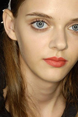 Louis Vuitton Spring 2008 Ready-to-wear Backstage - 001