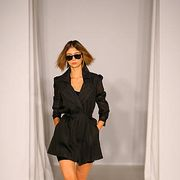 Cher Michel Klein Spring 2008 Ready-to-wear Collections - 001